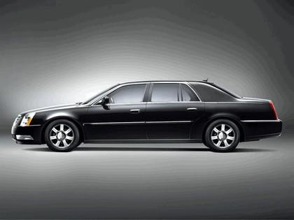 2007 Cadillac DTS-L 1
