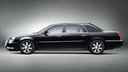 2007 Cadillac DTS-L 5