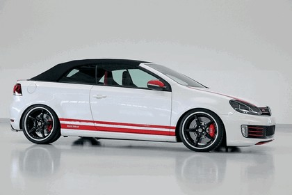 2013 Volkswagen Golf ( VI ) GTI Cabriolet Austria 3
