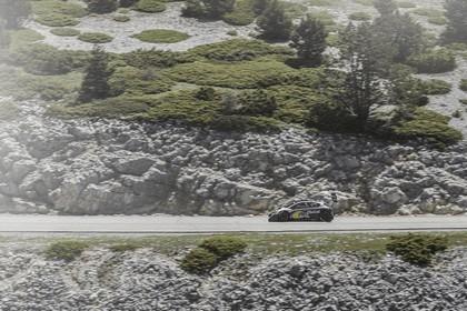 2013 Peugeot 208 T16 Pikes Peak - Mont Ventoux test 6