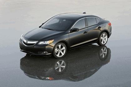 2014 Acura ILX 1