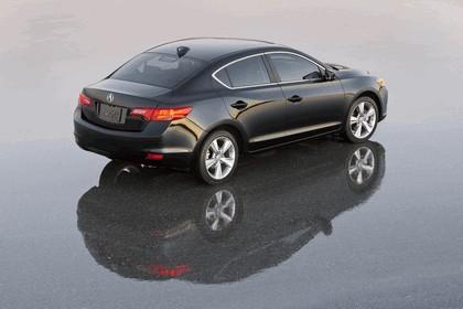 2014 Acura ILX 3