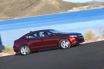 2014 Acura ILX 5