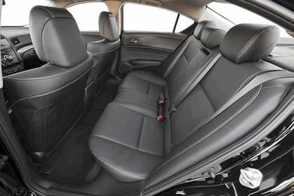 2014 Acura ILX 8