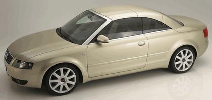 2004 Audi A4 Coupé Cabrio by Valmet 1