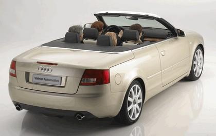 2004 Audi A4 Coupé Cabrio by Valmet 2