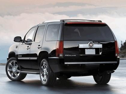 2007 Cadillac Escalade 2