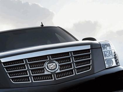 2007 Cadillac Escalade 3