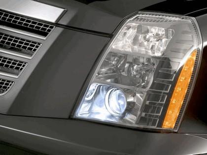 2007 Cadillac Escalade 9