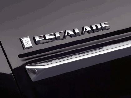 2007 Cadillac Escalade 13