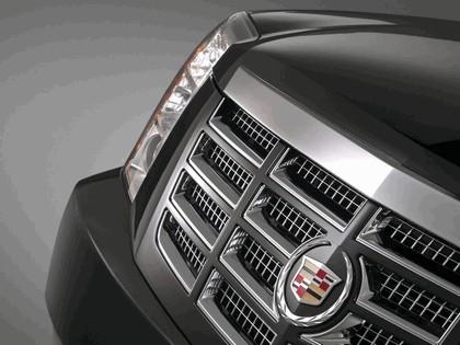 2007 Cadillac Escalade 14