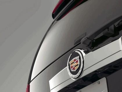 2007 Cadillac Escalade 16