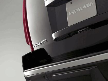 2007 Cadillac Escalade 17