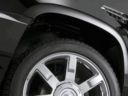 2007 Cadillac Escalade 18