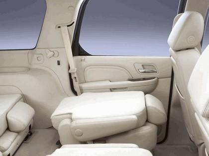 2007 Cadillac Escalade 22