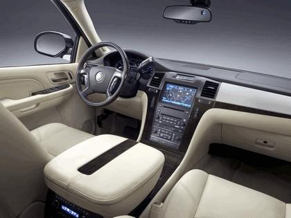 2007 Cadillac Escalade 24