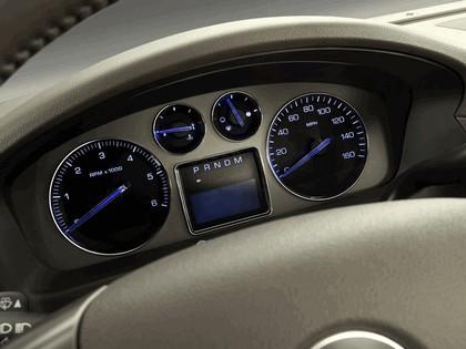 2007 Cadillac Escalade 26