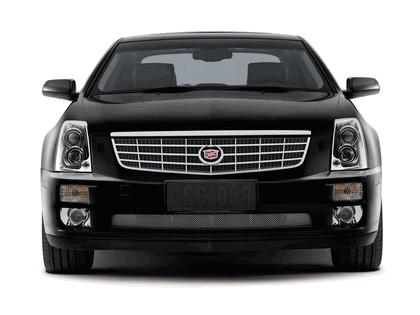 2007 Cadillac ShanghaiGM SLS chinese version 7