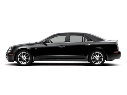 2007 Cadillac ShanghaiGM SLS chinese version 8