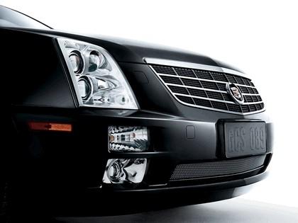 2007 Cadillac ShanghaiGM SLS chinese version 9