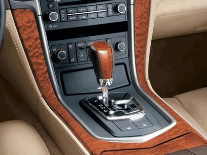 2007 Cadillac ShanghaiGM SLS chinese version 19