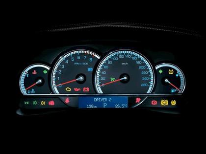 2007 Cadillac ShanghaiGM SLS chinese version 25