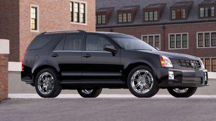 2007 Cadillac SRX 7