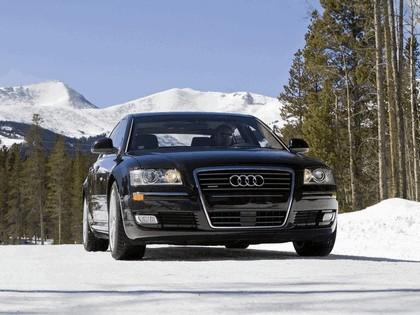 2008 Audi A8 ( D3 ) 4.2 Quattro - USA version 7