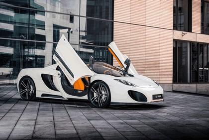 2013 McLaren 12C spider by Gemballa 1