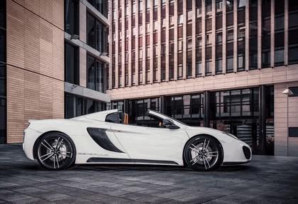 2013 McLaren 12C spider by Gemballa 2