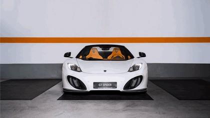 2013 McLaren 12C spider by Gemballa 6