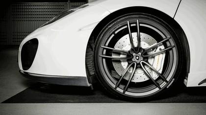 2013 McLaren 12C spider by Gemballa 8