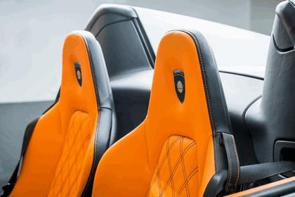 2013 McLaren 12C spider by Gemballa 11