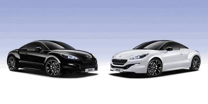 2013 Peugeot RCZ Magnetic 4
