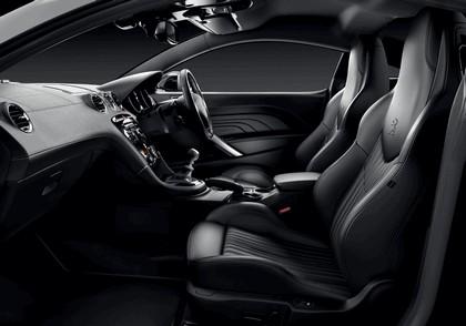 2013 Peugeot RCZ Magnetic 5