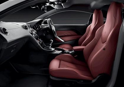 2013 Peugeot RCZ Magnetic 8