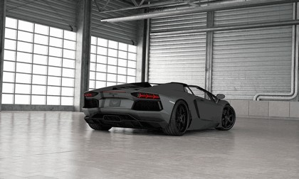 2013 Lamborghini Aventador LP700-4 roadster by Wheelsandmore 3