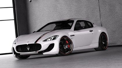 2013 Maserati GranTurismo MC Stradale Demonoxious by Wheelsandmore 1