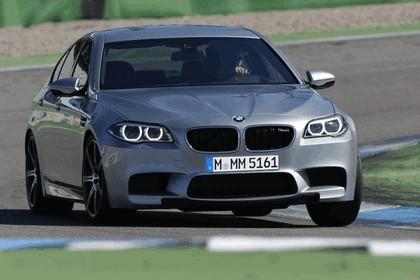 2013 BMW M5 ( F10 ) 2