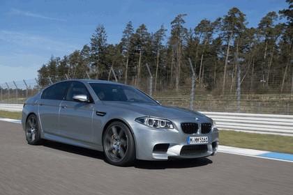 2013 BMW M5 ( F10 ) 4