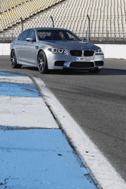 2013 BMW M5 ( F10 ) 5