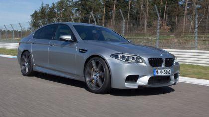 2013 BMW M5 ( F10 ) 6