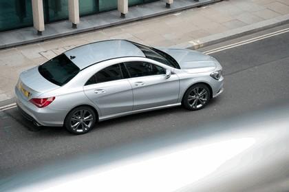 2013 Mercedes-Benz CLA ( C117 ) 180 - UK version 4