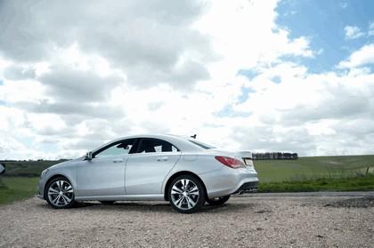 2013 Mercedes-Benz CLA ( C117 ) 180 - UK version 12