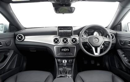 2013 Mercedes-Benz CLA ( C117 ) 180 - UK version 21