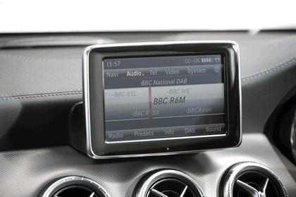 2013 Mercedes-Benz CLA ( C117 ) 180 - UK version 23