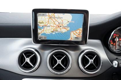 2013 Mercedes-Benz CLA ( C117 ) 180 - UK version 24