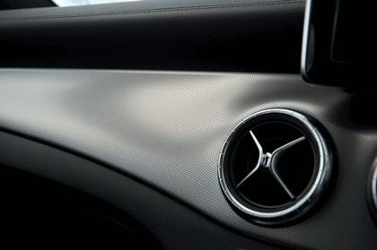 2013 Mercedes-Benz CLA ( C117 ) 180 - UK version 26