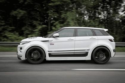 2013 Land Rover Range Rover Evoque with PD650 aerokit by Prior Design 11