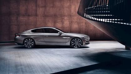 2013 BMW Gran Lusso Coupé by Pininfarina 4